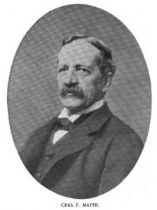 Charles F. Mayer